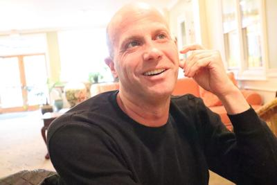 Darren Prince: prominent sports and celebrity agent, addiction recovery advocate
