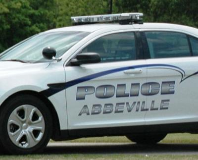 Abbeville police
