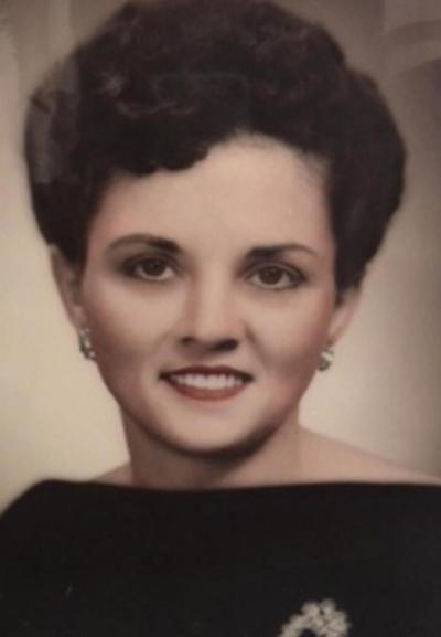 Martha Lyon Stockman