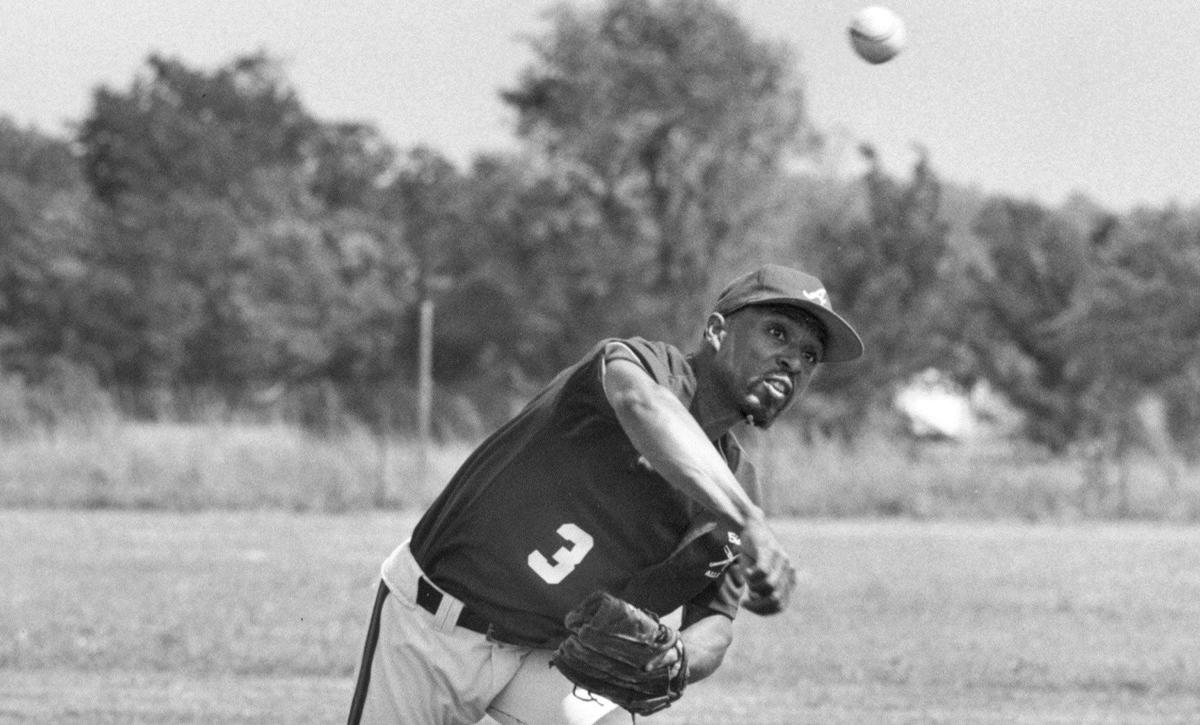 A year in the life of an SC community baseball team of black players from Rembert