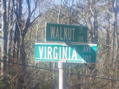 Street signs 01