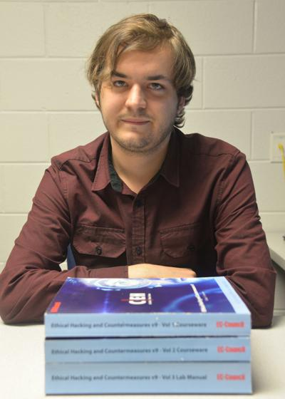 Piedmont Tech Program Explores Cybersecurity ― Stardate 72929.7