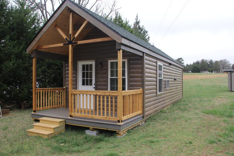 Due West Tiny Home Manufacturer Prepares To Begin Selling