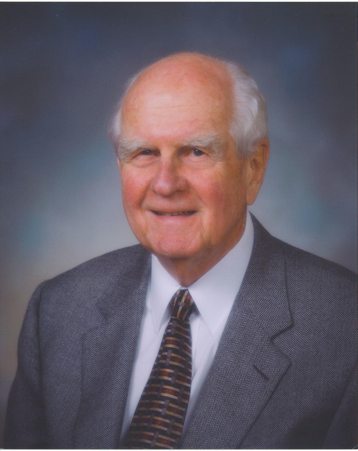 R. Boykin Curry, Lifetime Philanthropy Award Winner