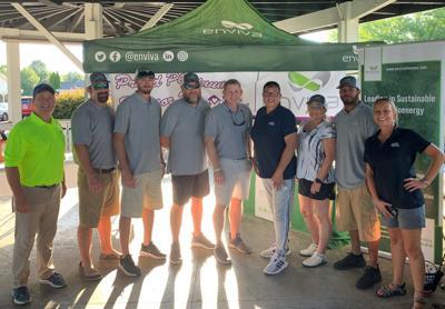 Meg's House hosts first golf tournament