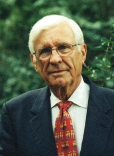 Senator John W. Drummond
