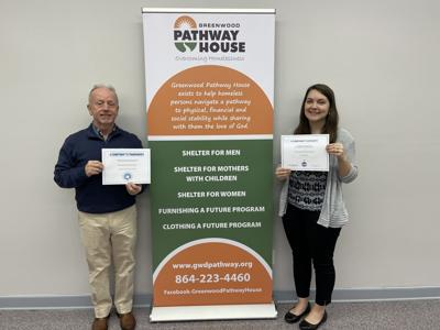 Pathway House reaccredited by National Financial Accountability Organizations