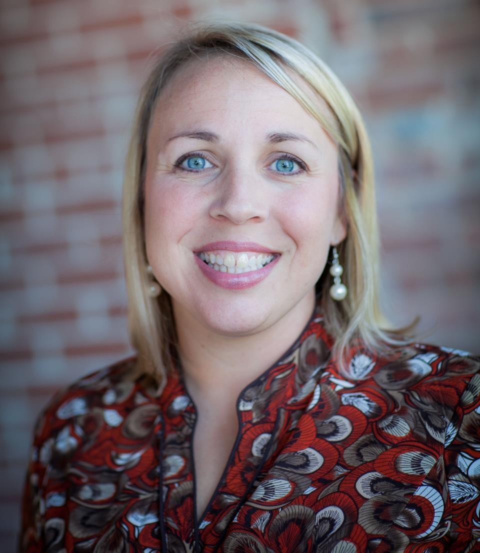 Lara Hudson