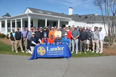 Exciting weekend planned for Lander Homecoming