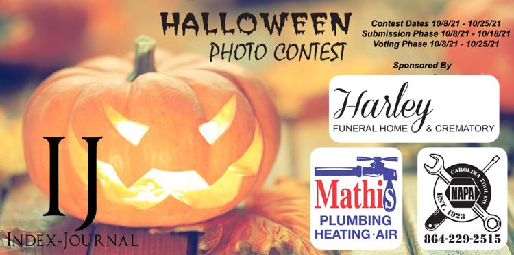 2021 IJ Halloween Contest