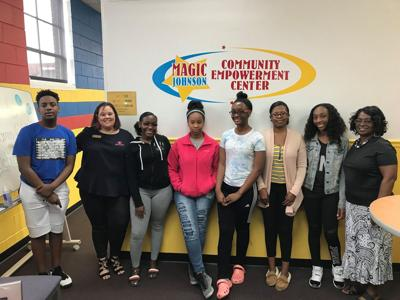 "GMFCU teaches upcoming high schoolers, ""Reality Of Money"""