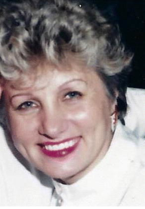 Jeanette Davis