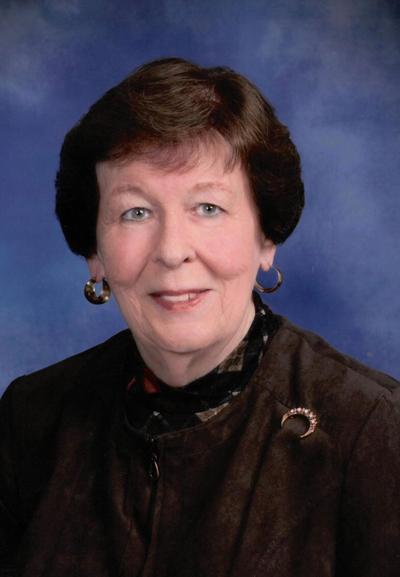 Sara Seago Armstrong