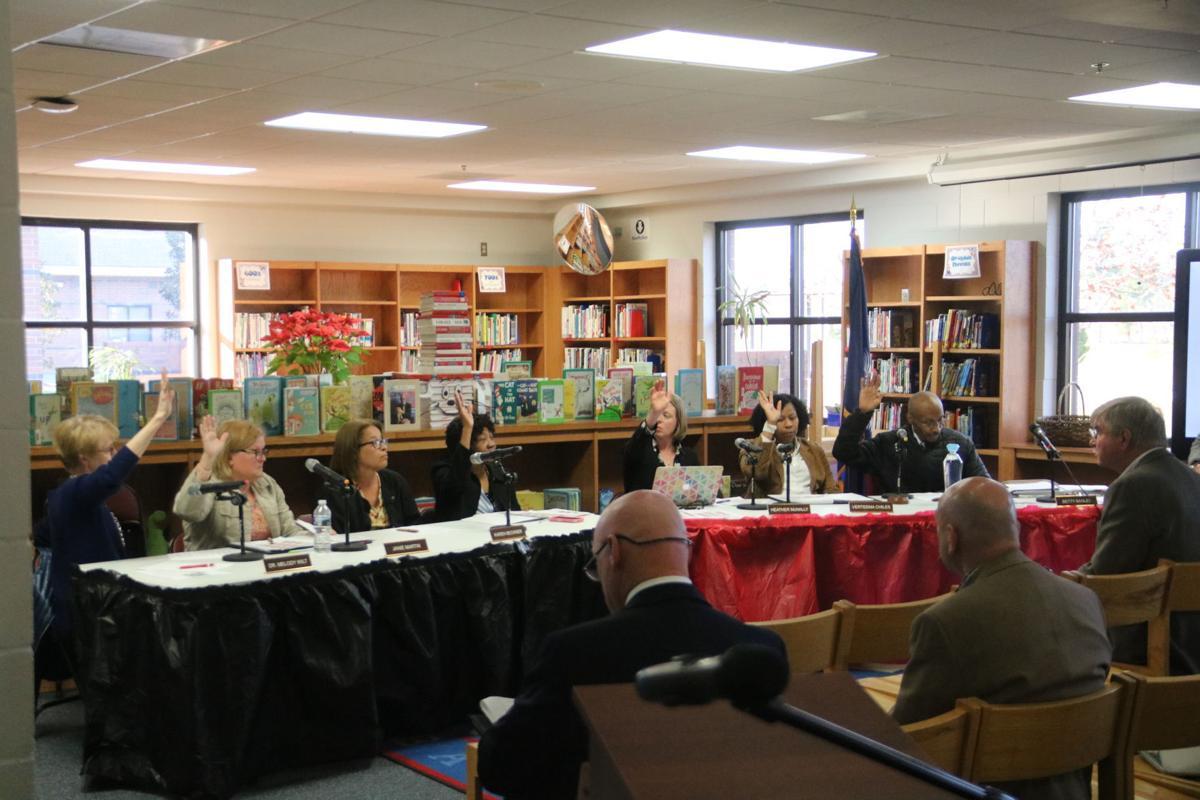 McCormick board votes for uniform dress code