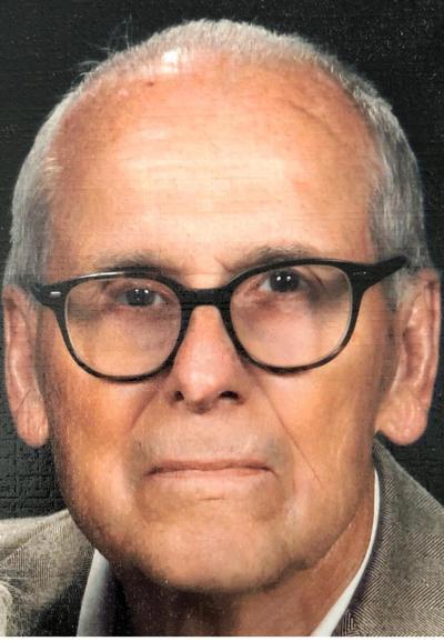 Mr. James Walter Adams Jr.