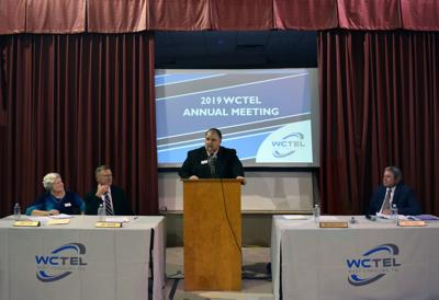 WCTEL holds 67th annual member meeting