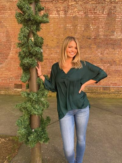 Sip and shop during Uptown Greenwood's Holiday Open House Friday and Saturday