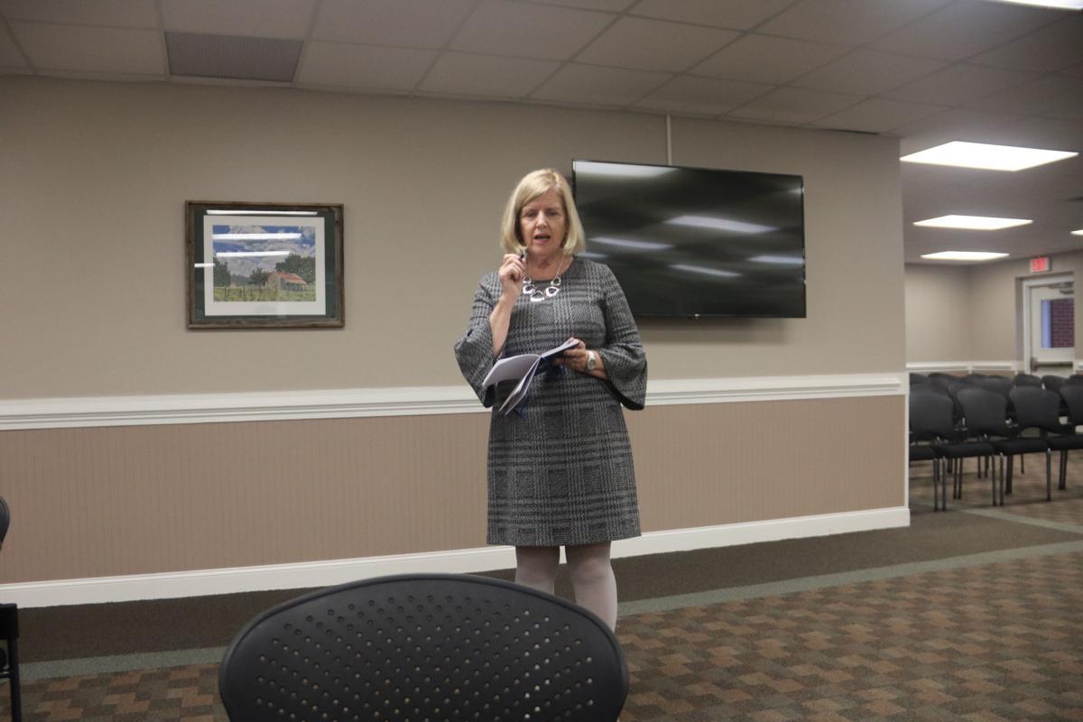 Spears Teacher Meeting 02
