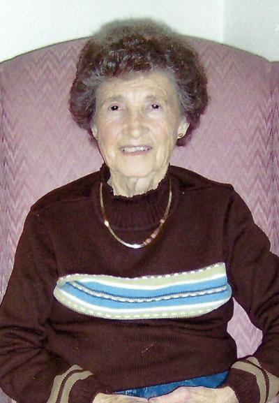 Virginia Fulmer Chrisley