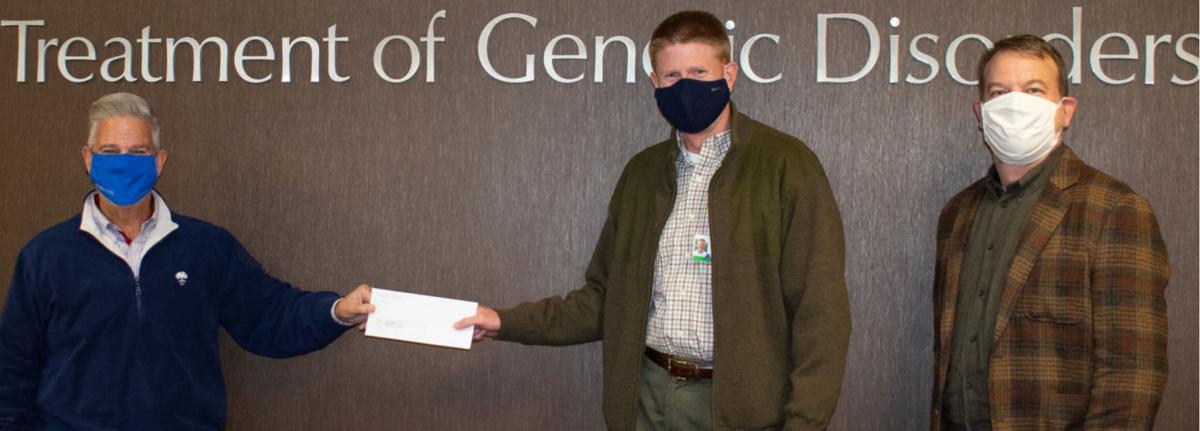 The Duke Endowment Funds GGC's 'Genetics Access for All'