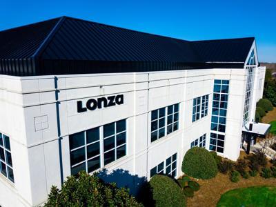 Lonza building