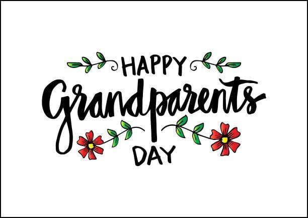 Grandparents Day Ad Image