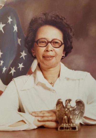Mary B. Rucker