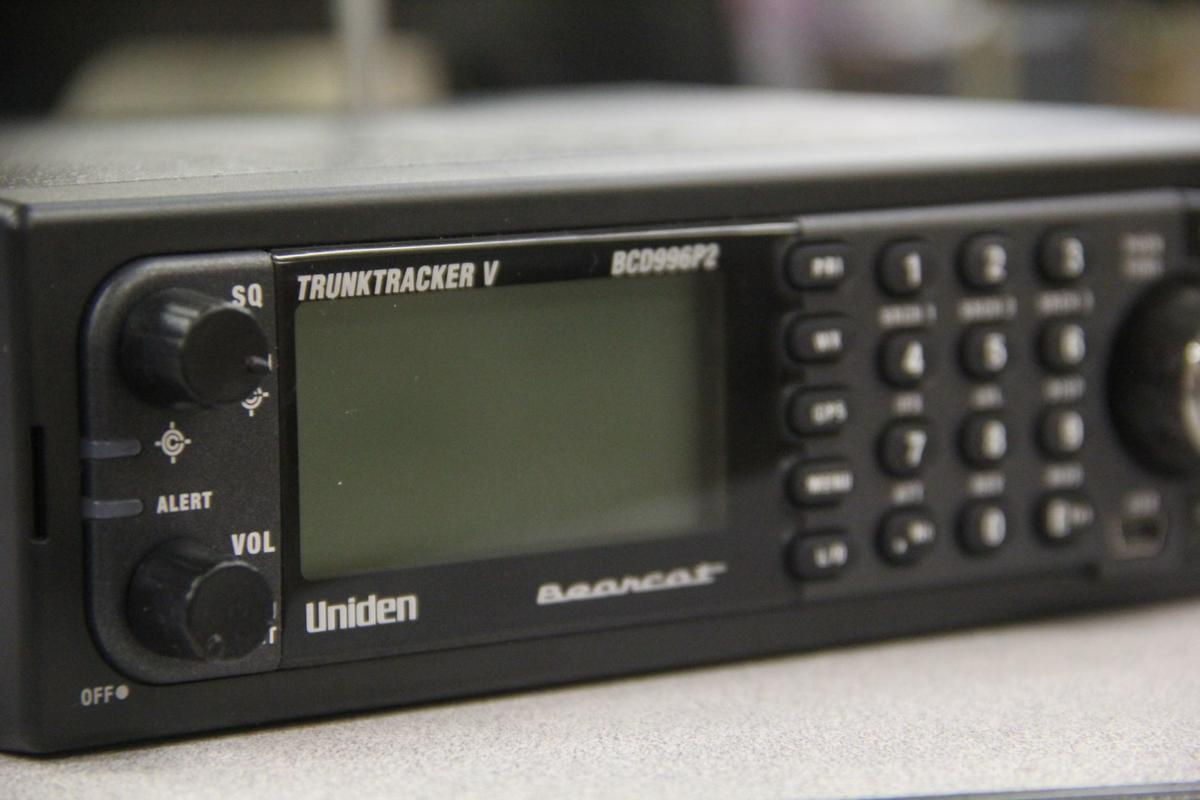 Police, sheriff's office to encrypt radio traffic | News