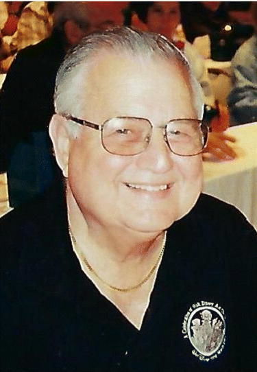 Robert Kimball Leake Sr.