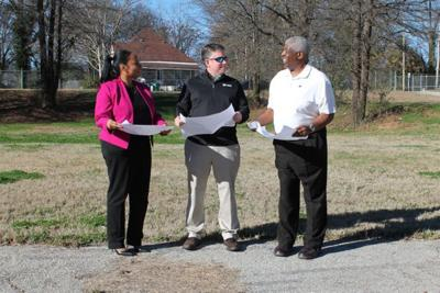 GLEAMS and Habitat for Humanity forms partnership