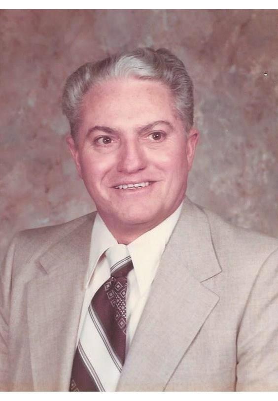 L. Giles Daniel
