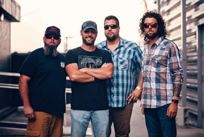 The Jake Bartley Band