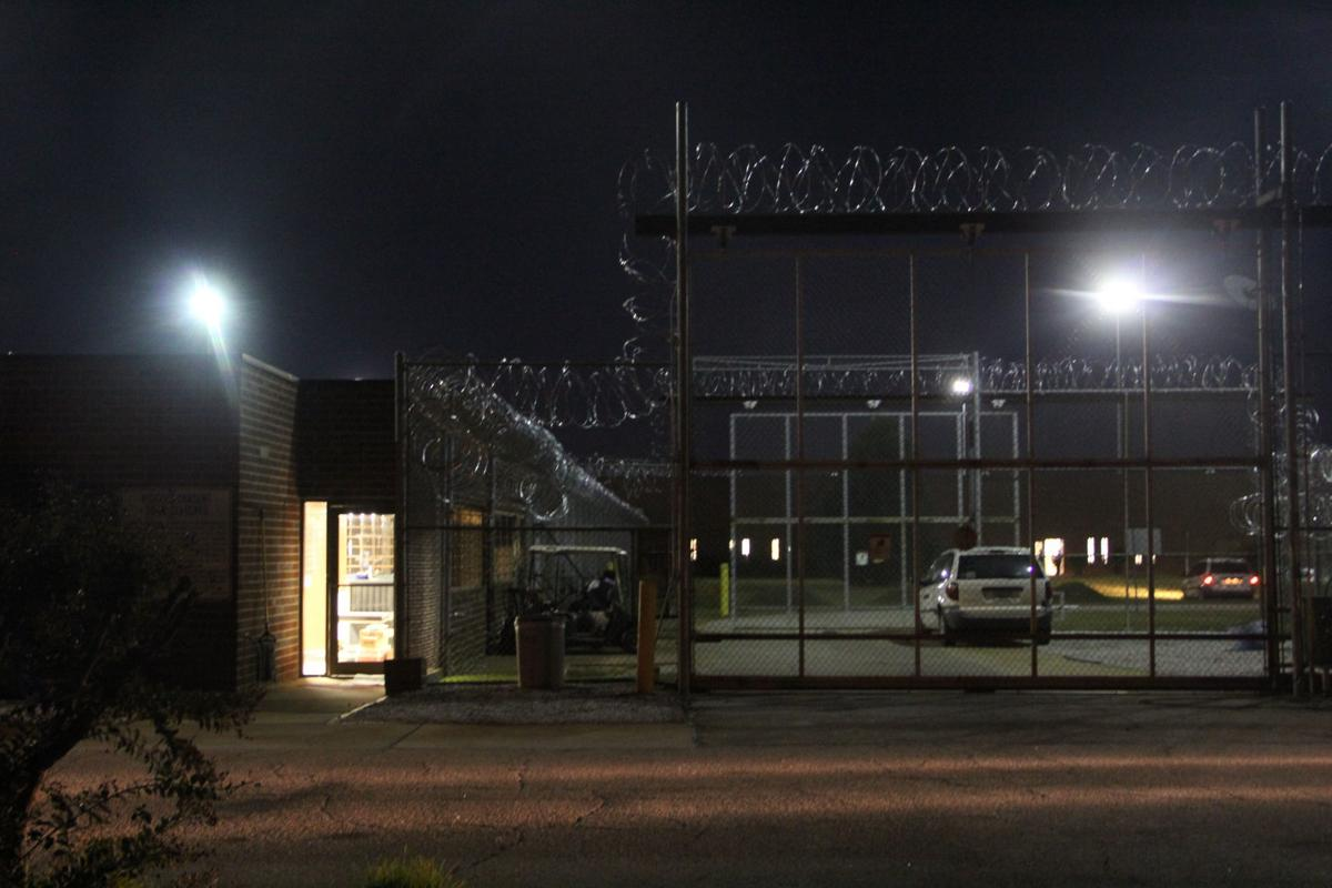 A 'history of violence': Lawsuits link McCormick prison
