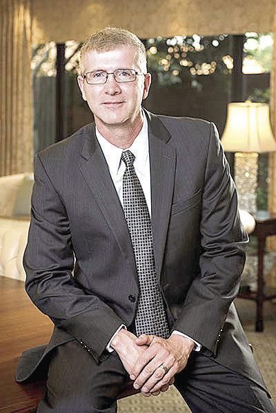 Richard Cosentino