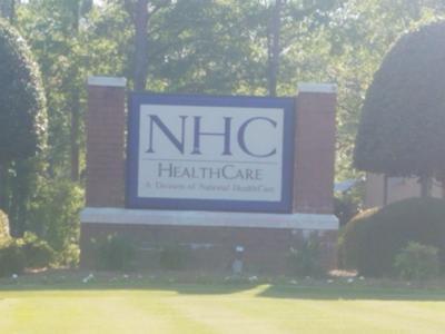 NHC Healthcare Greenwood
