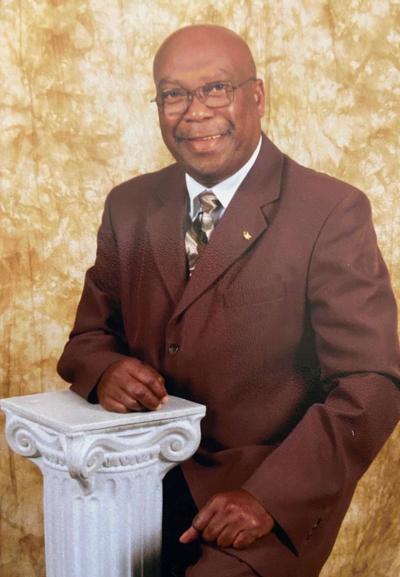 John Franklin Jones Sr.