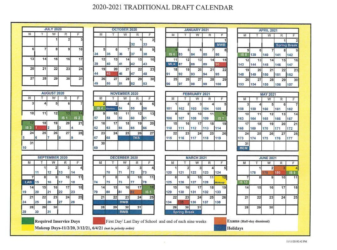 D50 proposes delaying modified calendar to 2021 22 | Breaking