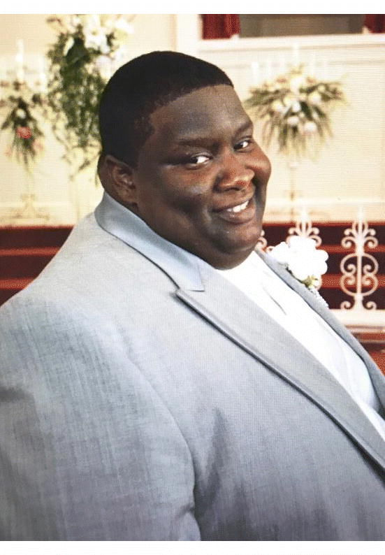 Levisco Mantrell Harrison Obituaries Indexjournal Com