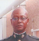 Livingston retires from military