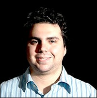 Damien Dominguez