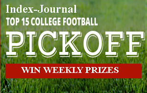 2020 IJ College Football Pickoff