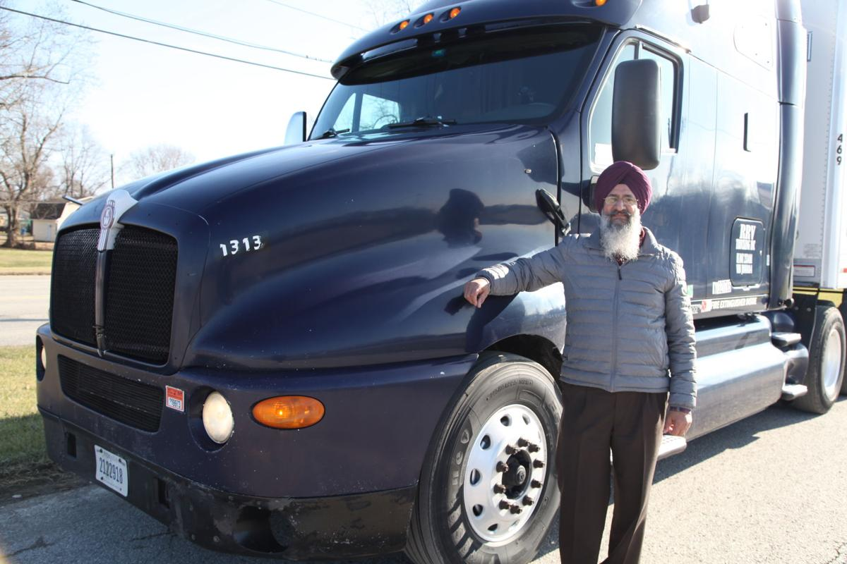White Line Fever: The tale of Indian-American truckers