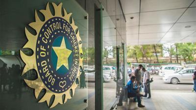 Indian cricket board to comply with national anti-doping agency