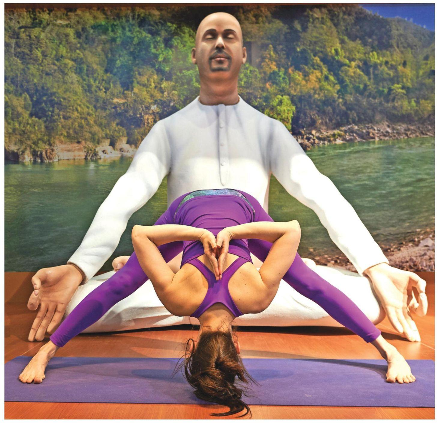 cc1b653f4c68c Why Yoga Pants are Bad for Women | | indiaabroad.com