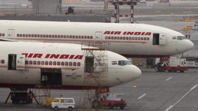 Air India focused on day-to-day survival as shutdown fears bite