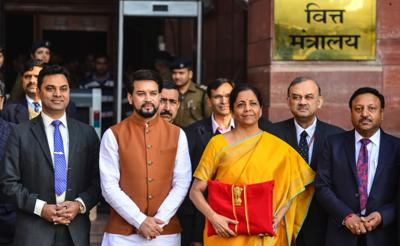 Changes to expatriate tax policies in India's Budget elicit mixed reactions from Indian Americans