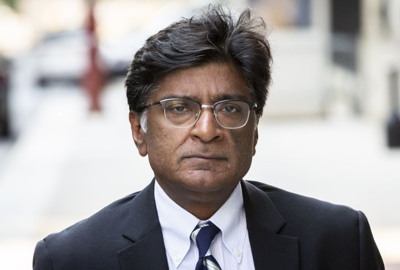 N.Y. Indian-American hedge fund founder convicted of $100 million securities fraud scheme