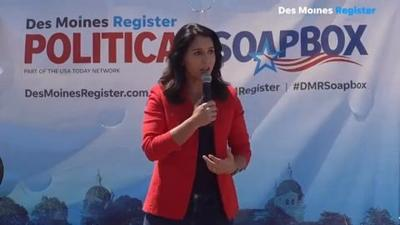 Will Hindu Americans continue to fund Tulsi Gabbard's campaign?