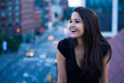 Shoba Narayan becomes first South Asian American to have lead role in 'Wicked!'