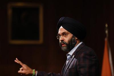 New Jersey AG Grewal, others challenge Trump's 'Public Charge' rule